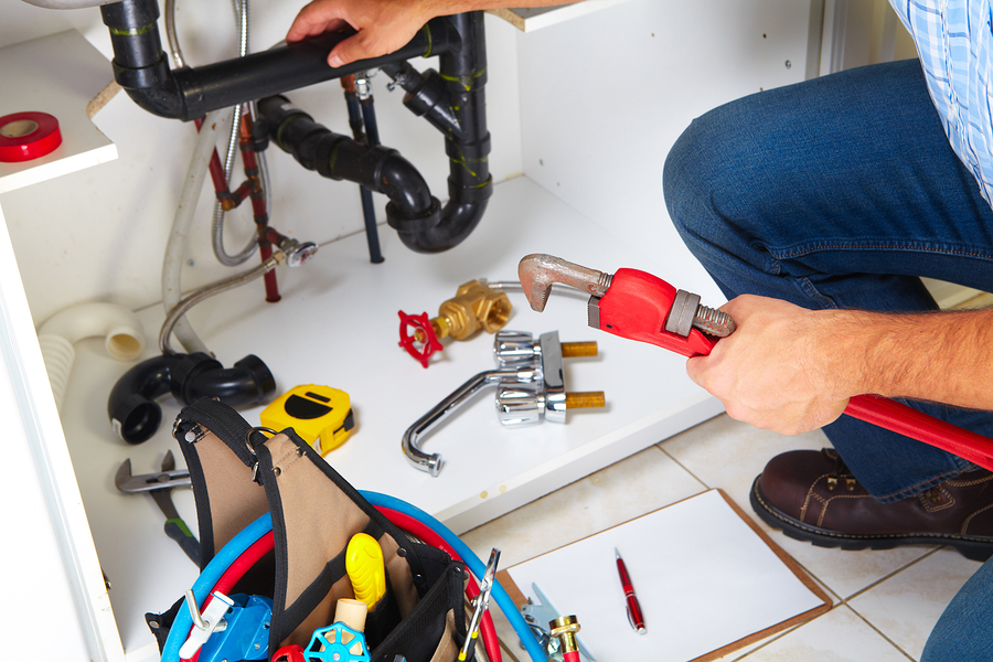 Find a Great Plumber in San Antonio, TX