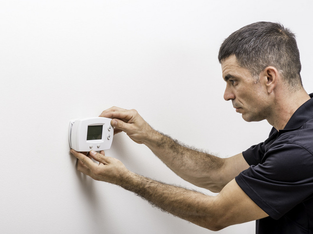 Professional Thermostat Installation in San Antonio, TX